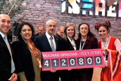 FITUR 2019: Siete motivos para visitar Israel este 2019