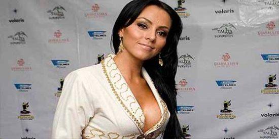 El deleite en las redes por nuevo trasero de la actriz mexicana Ivonne Montero