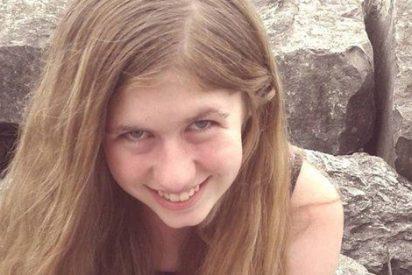 Como un milagro: Hallan viva a una niña perdida desde octubre, cuando mataron a sus padres