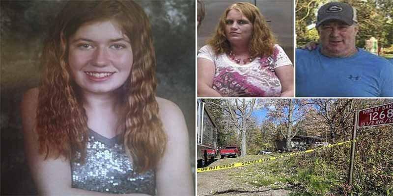 """Las aberrantes declaraciones del secuestrador de Jayme Closs: al verla """"supo que era la chica a la que se llevaría"""""""
