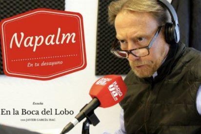 """La tertulia de Radio YA: """"El pacto en Andalucía es un """"quítate tú que ya me pongo yo"""""""""""