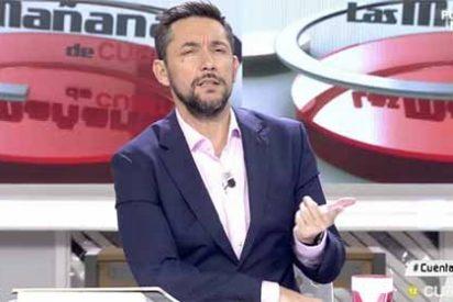 """Hasta el Consejo de Informativos de TVE se cabrea por el fichaje de Javier Ruiz: """"Sorprende que sea él"""""""