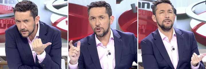 Si Cuatro cancela sus informativos con el PP, es censura pero si lo hace con el PSOE, es por culpa de las audiencias
