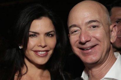 Los apasionados mensajes de Jeff Bezos a su amante que aceleraron el divorcio de los USD 146 mil millones