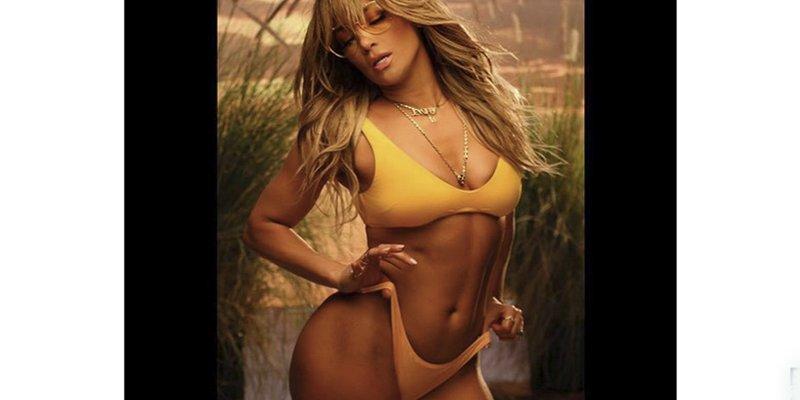 Ni Kardashian ni Shakira ni Kendall: el tanga de la veterana Jennifer López revienta las redes sociales