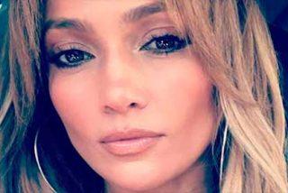 Jennifer López rompe las redes con el '10 Year Challenge' más ardiente