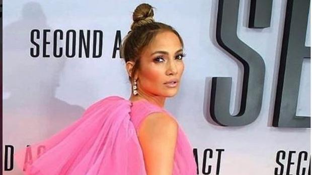 """Jennifer López sin maquillaje y una lección de autenticidad """"Original, callando a las tontas jovencitas"""""""