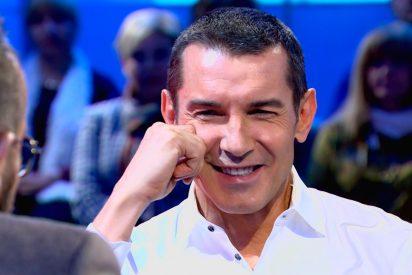 Jesús Vázquez y Risto Mejide aclaran el violento enfrentamiento que tuvieron en 'OT'