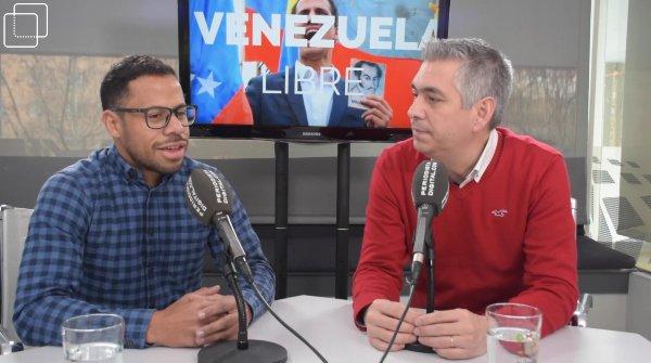 """Jesús Torres acerca de Venezuela: """"Las Fuerzas Armadas tienen la llave, pero el pueblo aprobaría la injerencia humanitaria"""""""