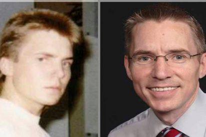Jason Padgett, el tipo que se convirtió en un genio de las matemáticas después de sufrir un atraco y una paliza