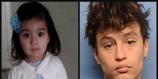 Este miserable mató a golpes a esa niña de 4 años por derramar zumo en su Xbox
