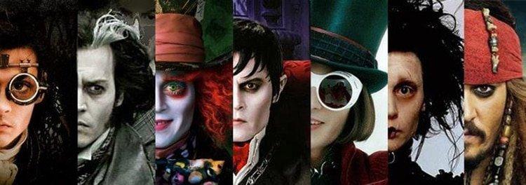 Hollywood: Las transformaciones más drásticas y los actores más camaleónicos