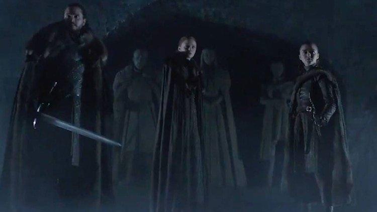"""Jon Snow se lleva un insólito recuerdo del set de rodaje de """"Game of Thrones"""""""
