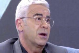 El pedante de Jorge Javier Vázquez reprende a Raquel Mosquera
