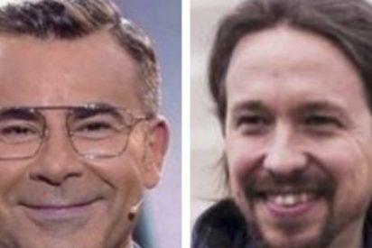 "Jorge Javier Vázquez arremete contra Pablo Iglesias: ""Se haría un favor a sí mismo"""