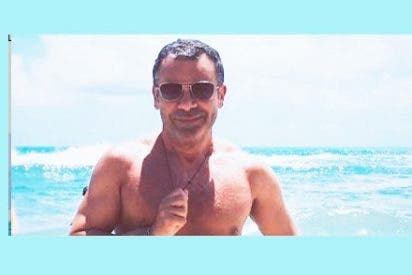 "Jorge Javier Vázquez, un ""chulazo"" en Brasil para despedir el 2018"