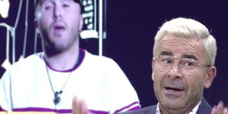 Jorge Javier se pone hecho una furia en 'Sálvame' tras estas acusaciones tan graves