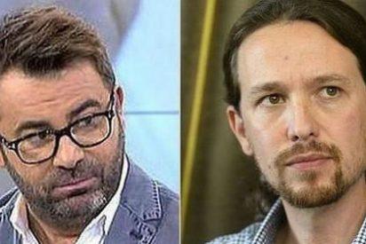 El último ataque de Jorge Javier Vázquez a Pablo Iglesias esconde una noticia 'bomba'