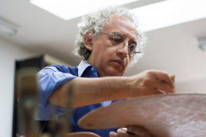 José Francisco Navarro: sacerdote y artista