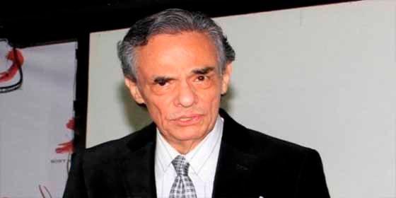 """""""José José está secuestrado desde hace cuatro meses"""", afirmó un hijo del cantante"""