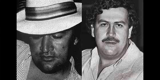 """Quién era """"El Mexicano"""", el """"ministro de guerra"""" de Pablo Escobar al que el capo también temía"""