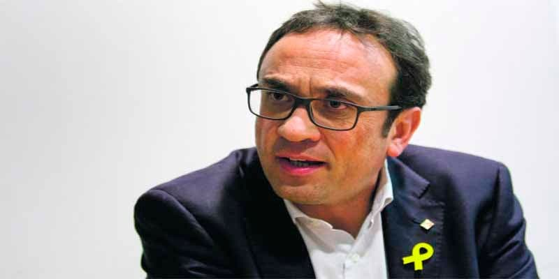 Los golpistas catalanes echan un pulso al Tribunal Supremo y el Gobierno Sánchez mira para otro lado