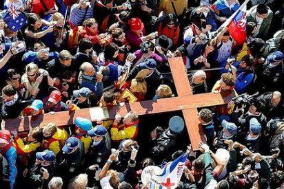 """La vida religiosa de Madrid invita a los jóvenes a descubrir """"el sentido de su vida"""""""