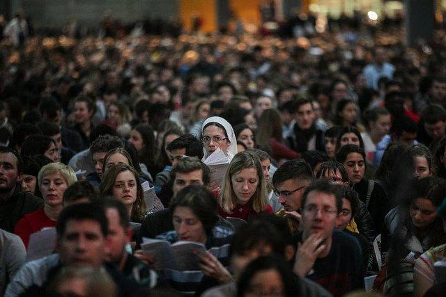 Convocado un Foro Internacional de la Juventud