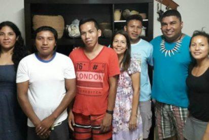 Jóvenes indígenas brasileños ven la JMJ como intercambio de experiencias y denuncia de persecuciones