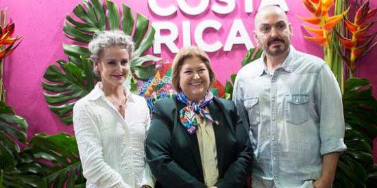 Juan Duyos se inspira en Costa Rica para su próxima colección
