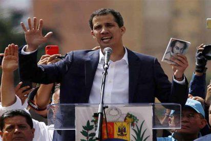 Estos son los países que reconocen a Juan Guaidó como el presidente interino de Venezuela