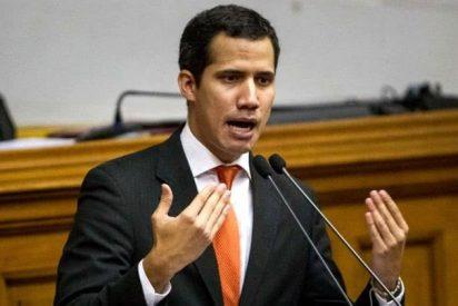 El chavismo acusa al comisario Hildemaro José Mucura como responsable de la detención de Guaidó