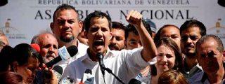 "Eleonora Bruzual: ""Juan Guaidó ha entrado a la historia de Venezuela"""