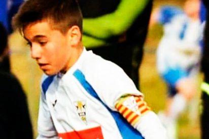 Muere a los 12 años un niño de la cantera del Infantil B del Granollers