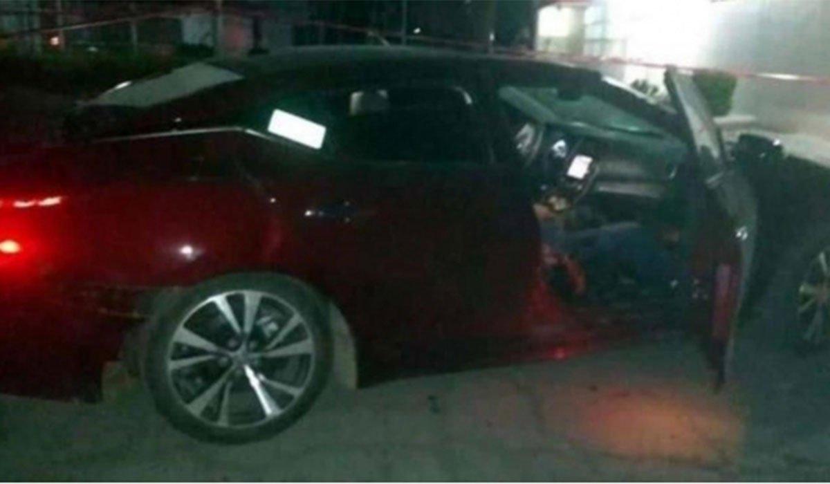 México: Matan a 'La Parca', el líder del robo clandestino de gasolina