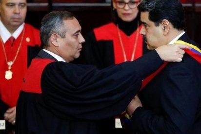El Vaticano aclara el sentido del envío de un delegado a la asunción de Maduro