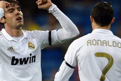 Kaká cuenta qué regalo hizo Cristiano Ronaldo a los empleados del Real Madrid hace varios años