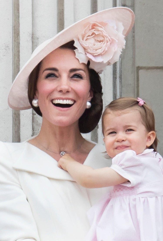 Kate Middleton y una íntima confesión acerca de la maternidad