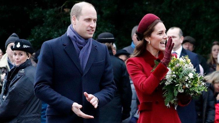 El maquiavélico plan de ISIS para asesinar a Kate Middleton