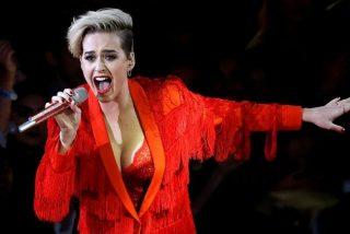 El día que Katy Perry