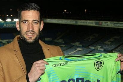 Kiko Casilla ya es nuevo jugador del Leeds United