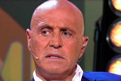 Kiko Matamoros envía una seria advertencia a Julio Iglesias