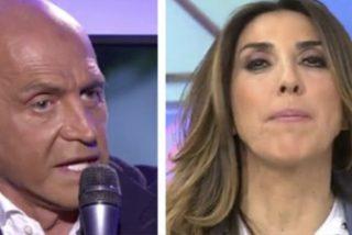 "Kiko Matamoros:""Paz Padilla me parece fascista"""