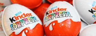 Regalo por Navidad: El indulto de la Unión Europea al Roscón de Reyes y al Huevo Kinder