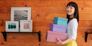 ¿Qué hay detrás del éxito de Marie Kondo, la gurú japonesa del orden que te garantiza la felicidad?