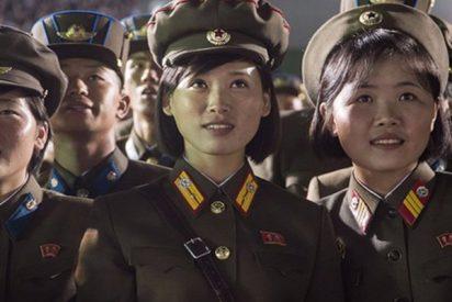 Ejecutan públicamente a varios prisioneros en Corea del Norte que intentaron huir o robar