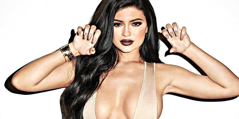 Kylie Jenner revela cuál es su mayor debilidad