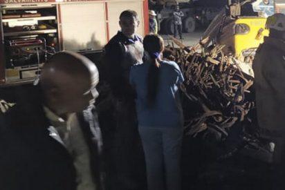 Un brutal tornado deja varios muertos y más de 170 heridos en La Habana