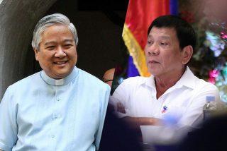 Los obispos filipinos piden perdón por su silencio ante Duterte