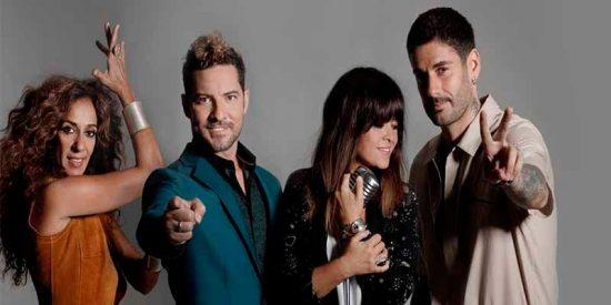 El Gran Pufo del capo Vasile: Telecinco promociona por error 'La Voz Kids'